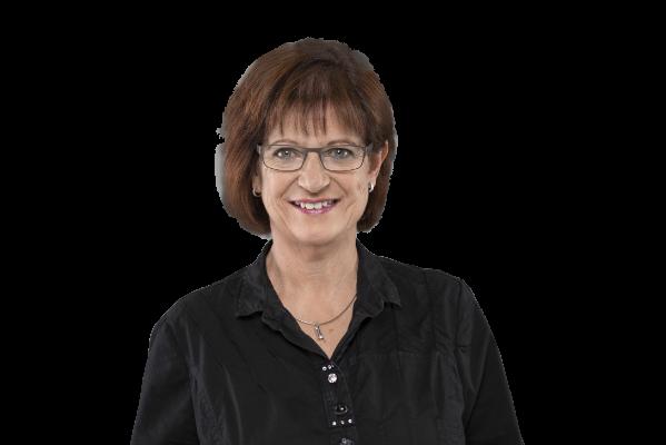 Barbara Menberg