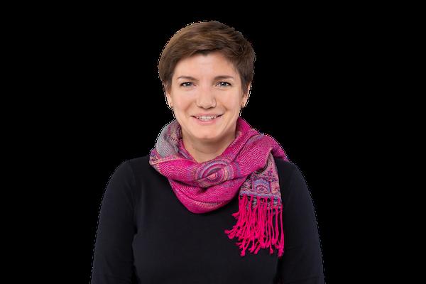 Maria Roesti