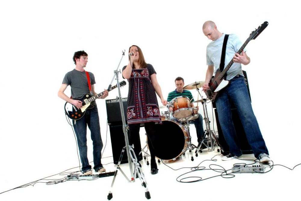 Rockband Rising Roots
