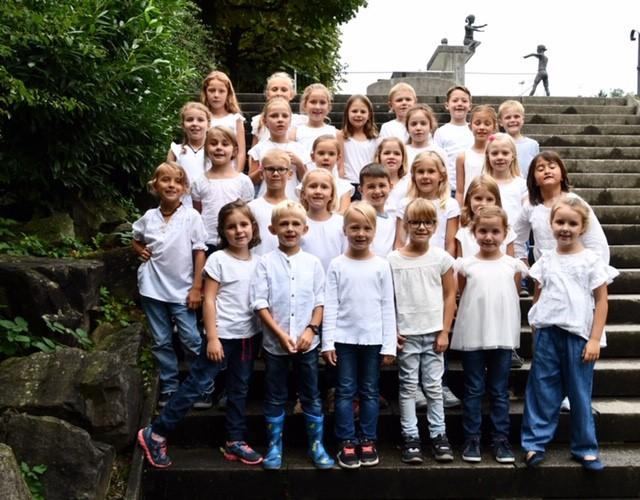 Kinderchor Eschenbach